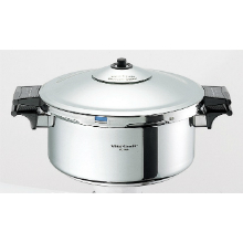 VITA CRAFT PRESSURE COOKER 4LT
