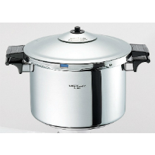 VITA CRAFT PRESSURE COOKER 6L