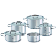 BERLIN - 5PC COOKWARE SET