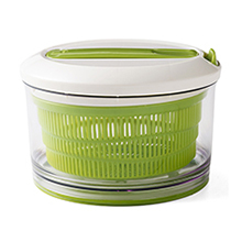 SPINCYCLE SMALL SALAD SPINNER