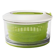 SPINCYCLE LARGE SALAD SPINNER