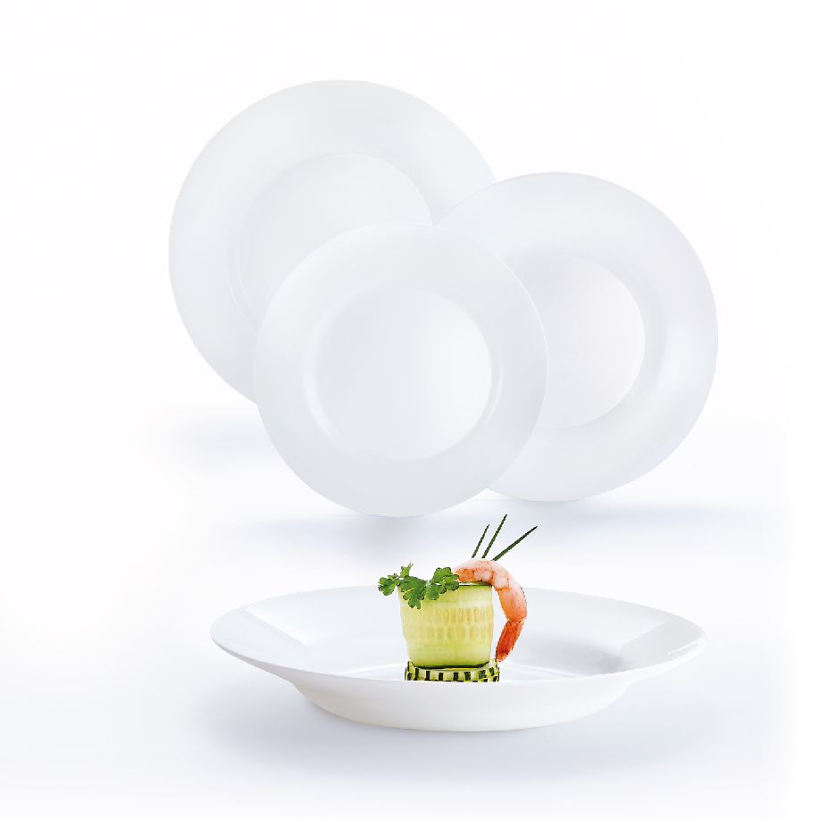EVERYDAY 19PC DINNERSET