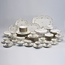REMEMBRANCE - 96PC DINNER SET