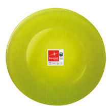 INCA CHARGER PLATE - GREEN