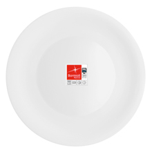 WHITE MOON - 27CM DINNER PLATE