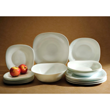 PARMA 19PC 6-PERSONS DINNER SET