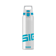 "SIGG (SWITZERLAND) 750ML ""TOTAL CLEAR ONE"" TRITAN BOTTLE"