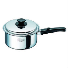 ULTRA 9-PLY SAUTE PAN WITH COVER 19CM 3LT