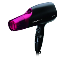 2000W NANOCARE IONIC HAIR DRYER