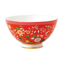 BOWL 11CM CRIMSON JEWEL