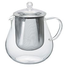 700ML LEAF TEA POT