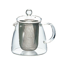360ML LEAF TEA POT