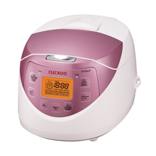 1L MICRO COMPUTERIZED MULTI-FUNCTIONAL RICE COOKER