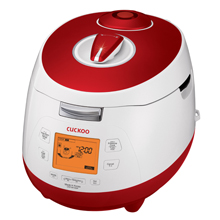 1.8L HIGH PRESSURE RICE COOKER