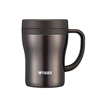 0.36L STAINLESS STEEL DESK MUG