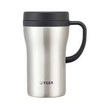 0.48L STAINLESS STEEL DESK MUG