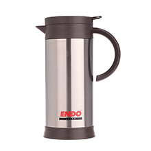 1L DOUBLE STAINLESS STEEL HANDY JUG
