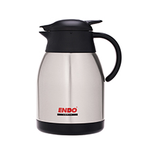 1.5L DOUBLE STAINLESS STEEL HANDY JUG