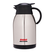 2L DOUBLE STAINLESS STEEL HANDY JUG