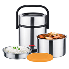 1.5L DOUBLE STAINLESS STEEL THERMAL FOOD JAR