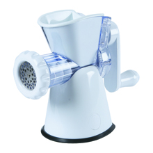 ROTARY MEAT MINCER