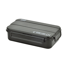 830ML LUNCH BOX - BLACK