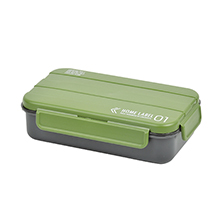 830ML LUNCH BOX - GREEN