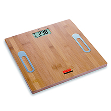 HIGH PRECISION BODY FAT ANALYSIS SCALE