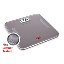 DIGITAL HIGH PRECISION BODY FAT ANAYSIS SCALE