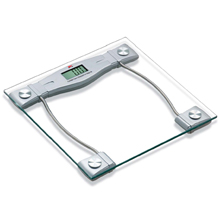 HIGH-PRECISION DIGITAL BODY SCALE - 150KG