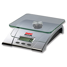 HIGH PRECISION DIGITAL KITCHEN SCALE - 5 KG