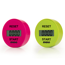 DESIGNER DIGITAL KITCHEN TIMER