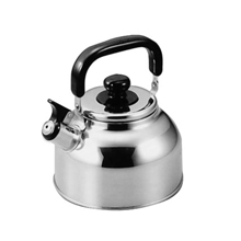 3.5LT STAILESS STEEL WHISTLING KETTLE
