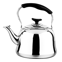 4.5L STAINLESS STEEL WHISTLING KETTLE