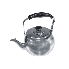 4.5LT STAILESS STEEL WHISTLING KETTLE