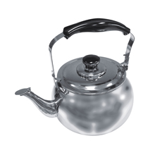 7LT STAILESS STEEL WHISTLING KETTLE