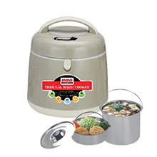 2.5LT THERMAL MAGIC COOKER
