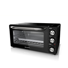 18L 1300W OVEN TOASTER