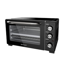 25L ELECTRIC OVEN TOASTER