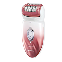 LADIES EPILATOR