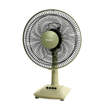 12 ''ELECTRIC DESK FAN