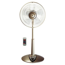 12 ' ELECTRIC LIVING FAN WITH REMOTE CONTROL