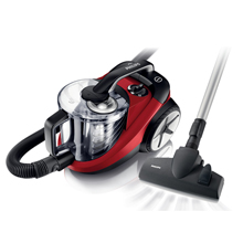 POWERPRO BAGLESS VACUUM CLEANER