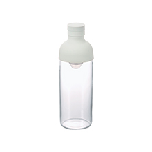 300ML FILTER IN BOTTLE OFF, PALE GREY