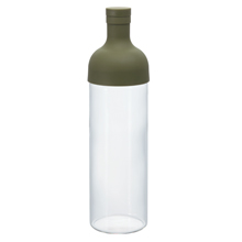 750ML FILTER IN BOTTLE OLIVE GREEN
