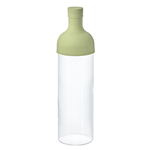 750ML FILTER IN BOTTLE PALE GREEN