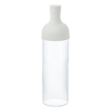 750ML FILTER IN BOTTLE  PALE GREY