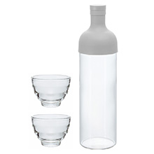 FILTER IN BOTTLE 2 CUP SET (PGR)