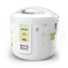 1L JAR RICE COOKER