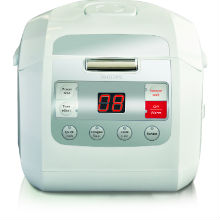 AVANCE COLLECTION FUZZY LOGIC RICE COOKER